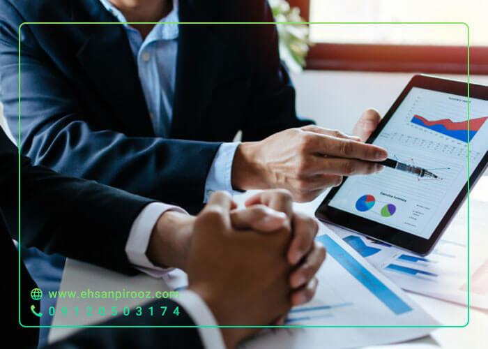 توسعه فروش سازمانی